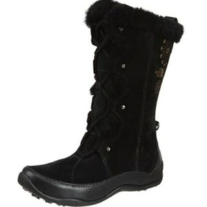 The North Face Abby III boots